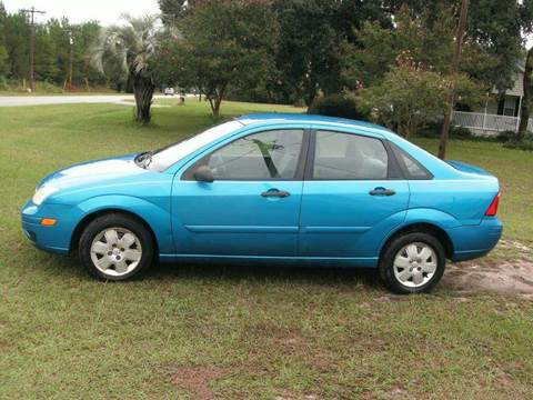 2007 Ford Focus for sale in Conway, SC