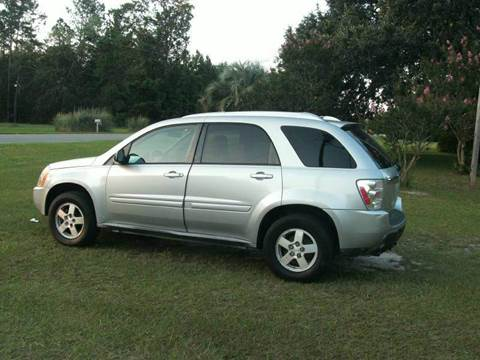 2005 Chevrolet Equinox for sale in Conway, SC