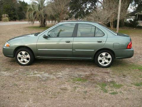 2006 Nissan Sentra for sale in Conway, SC