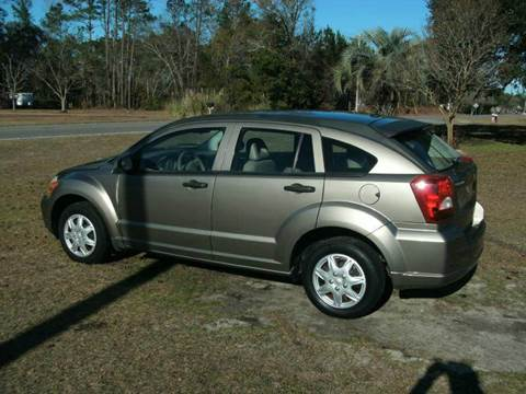 2008 Dodge Caliber for sale in Conway, SC