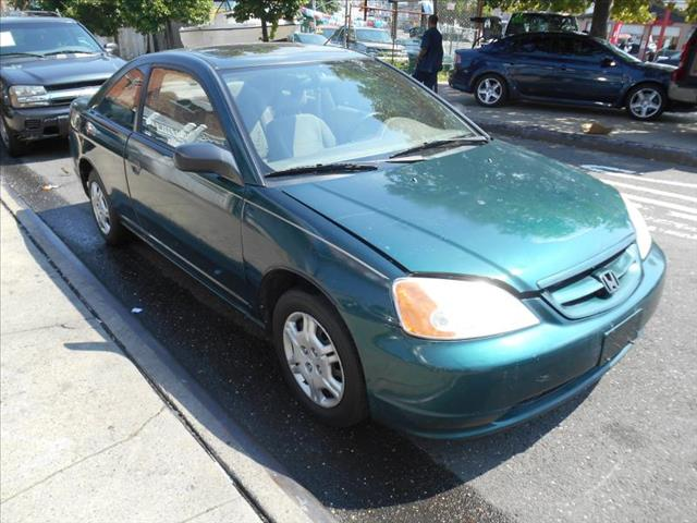 2001 Honda Civic for sale in Bronx NY