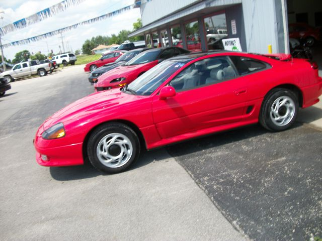 Used dodge stealth for sale for Kenny motors morris il