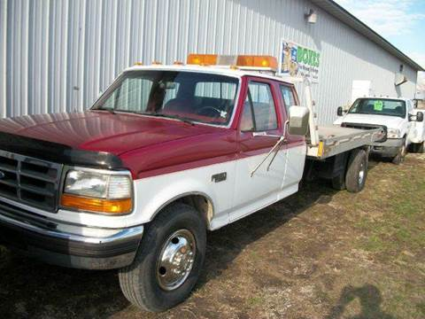 1989 ford f 350 for sale for Kenny motors morris il