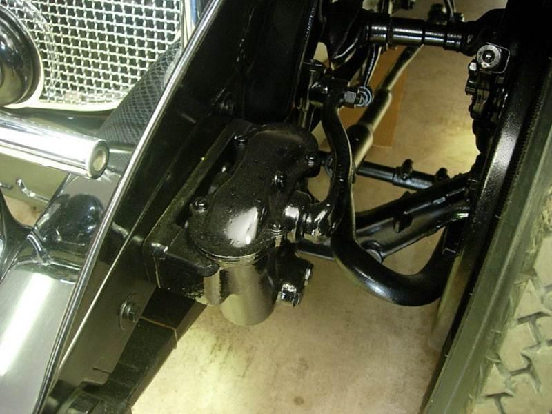 1931 Cadillac Convertible 22