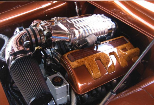 1950 Ford Woody wagon for sale