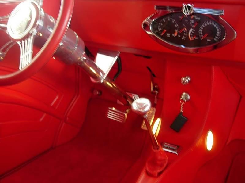 1940 Willys 2 door 13