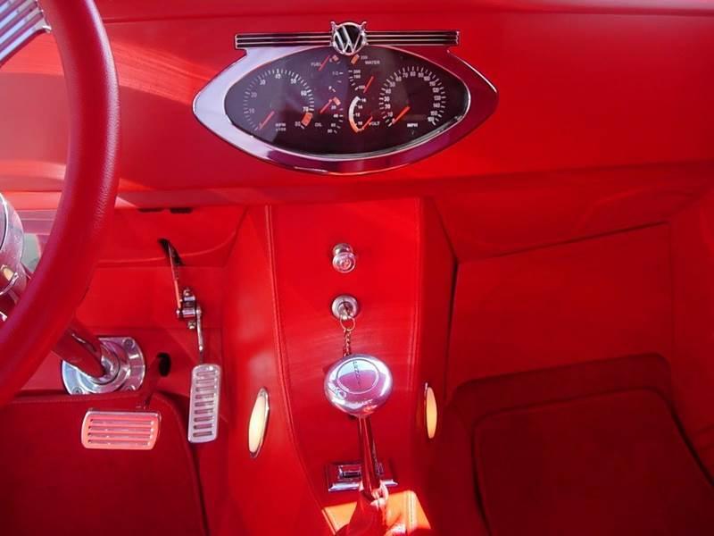 1940 Willys 2 door 14