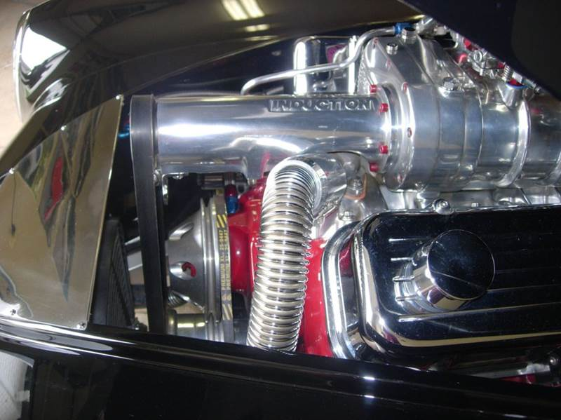 1940 Willys 2 door 20