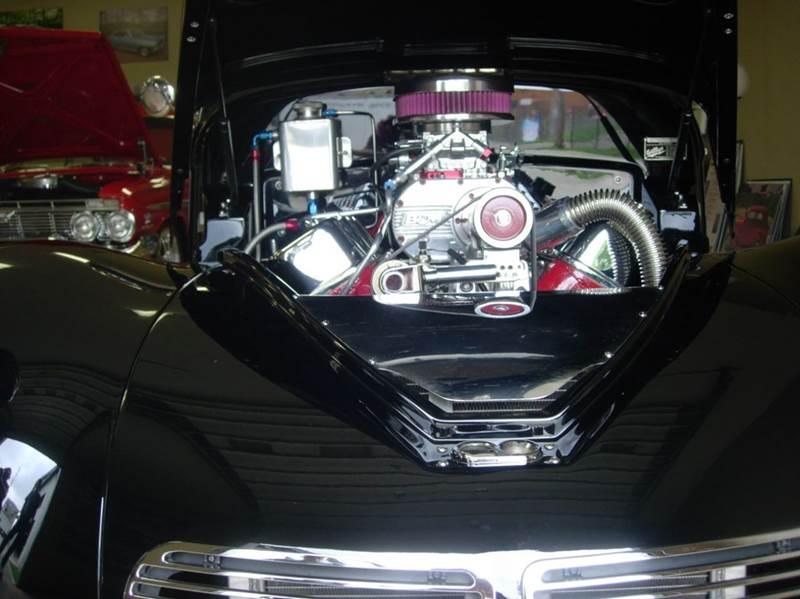 1940 Willys 2 door 22