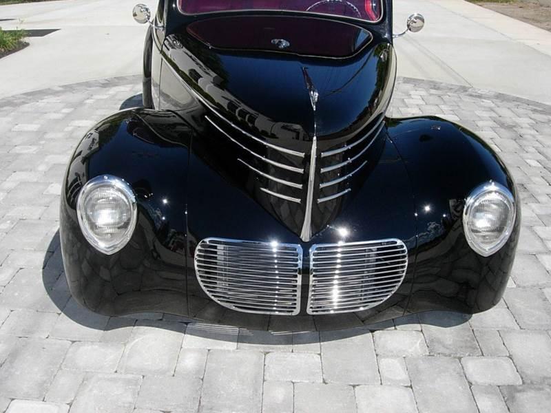 1940 Willys 2 door 4