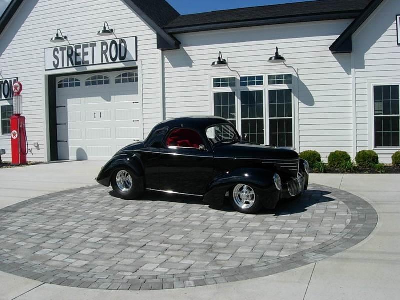 1940 Willys 2 door 7