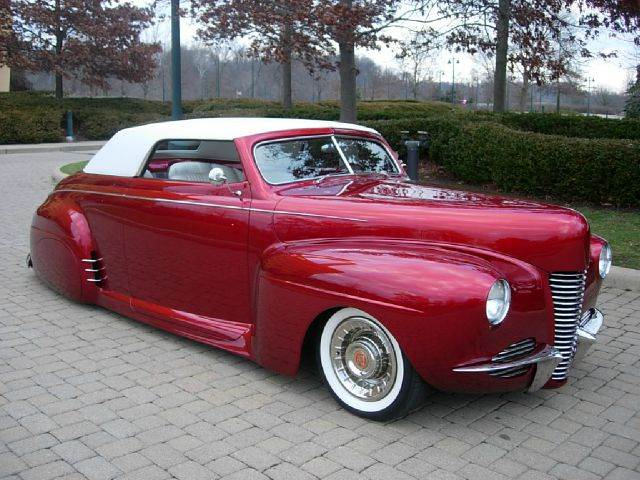 Classic Cars For Sale In Newark, OH