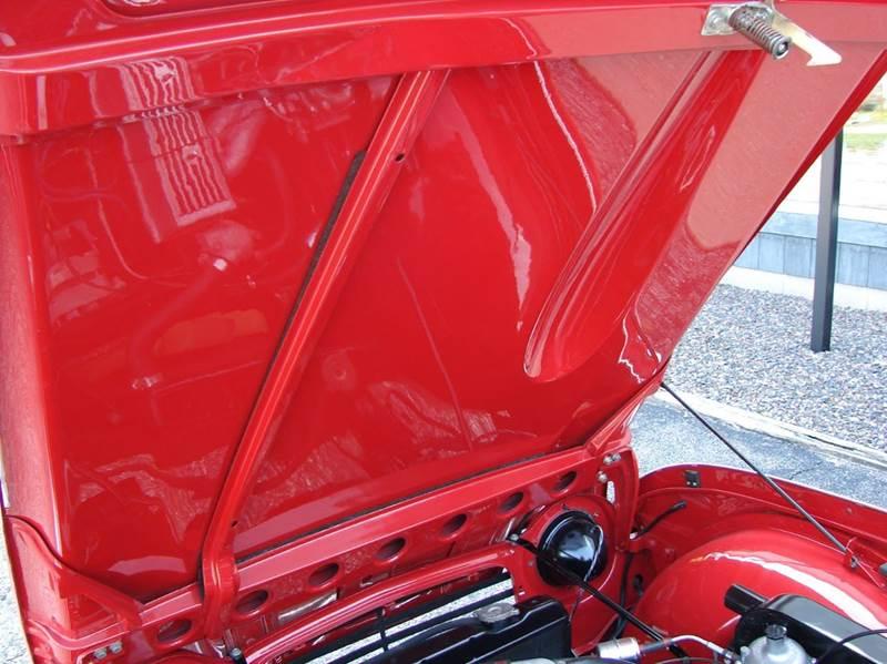 1968 Triumph TR250 7