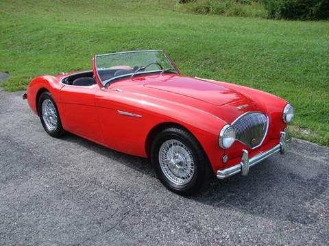 1956 Austin-Healey 100-4 for sale in Washington, MO