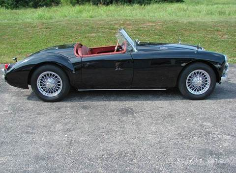 1959 MG MGA for sale in Washington, MO