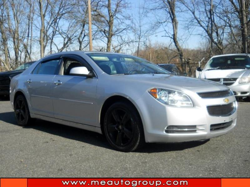 2012 chevrolet malibu for sale in new jersey. Black Bedroom Furniture Sets. Home Design Ideas