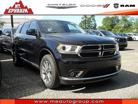2018 Dodge Durango for sale in Mount Ephraim NJ