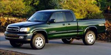 2001 Toyota Tundra for sale in Mount Ephraim, NJ