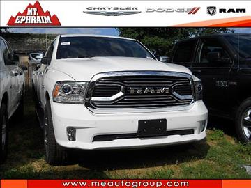 2017 RAM Ram Pickup 1500 for sale in Mount Ephraim NJ