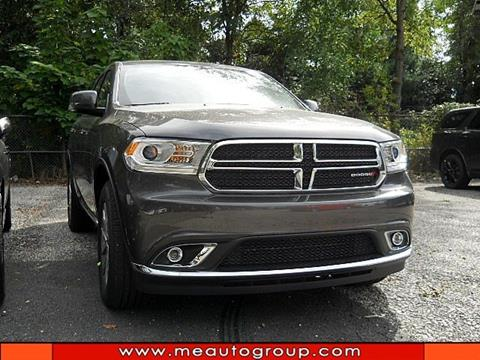 2018 Dodge Durango for sale in Mount Ephraim NJ