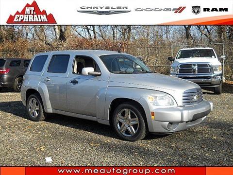 2010 Chevrolet HHR for sale in Mount Ephraim NJ