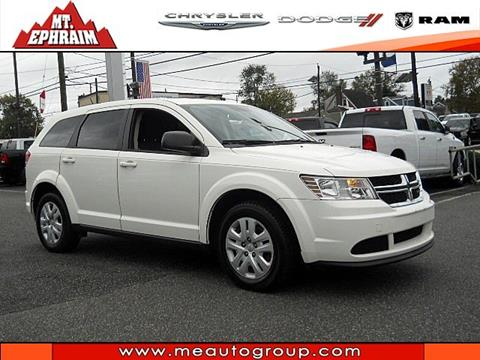 2013 Dodge Journey for sale in Mount Ephraim, NJ
