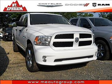 2017 RAM Ram Pickup 1500 for sale in Mount Ephraim, NJ