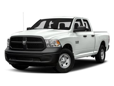 2018 RAM Ram Pickup 1500 for sale in Mount Ephraim NJ