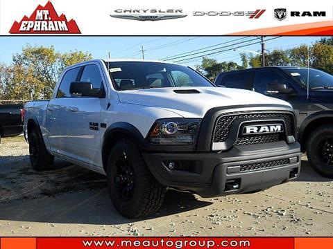 2018 RAM Ram Pickup 1500 for sale in Mount Ephraim, NJ