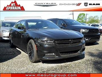 2017 Dodge Charger for sale in Mount Ephraim, NJ