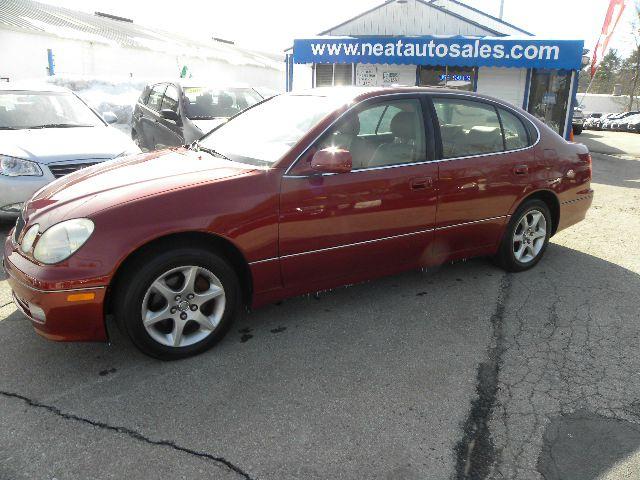 1999 Lexus GS 300