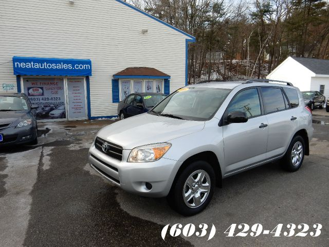Used 2006 toyota rav4 base in manchester nh at neat auto for State motors manchester nh