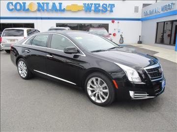 2017 Cadillac XTS for sale in Fitchburg, MA
