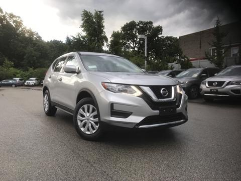 2017 Nissan Rogue for sale in Auburn MA