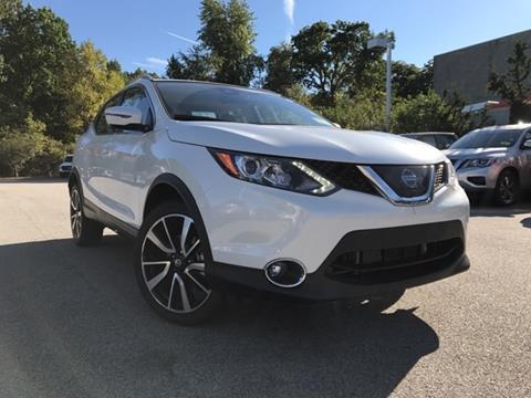 2017 Nissan Rogue Sport for sale in Auburn, MA
