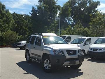 2012 Nissan Xterra for sale in Auburn, MA