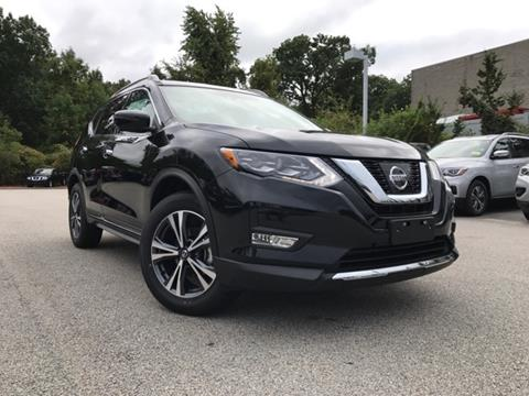 2017 Nissan Rogue for sale in Auburn, MA