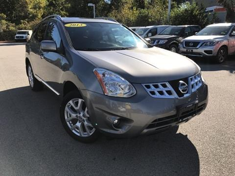 2013 Nissan Rogue for sale in Auburn, MA
