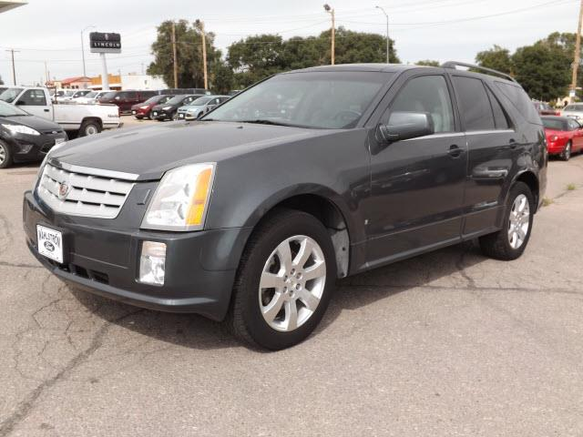 2007 Cadillac SRX for sale in Chadron NE