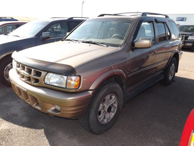 2000 Isuzu Rodeo for sale in Chadron NE