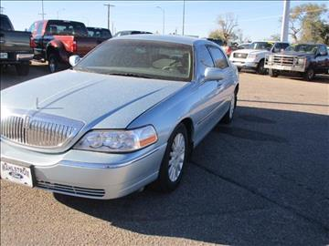 2005 Lincoln Town Car for sale in Chadron, NE