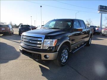 2014 Ford F-150 for sale in Chadron, NE