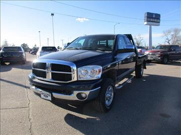 2007 Dodge Ram Pickup 2500 for sale in Chadron, NE