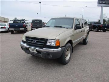 2001 Ford Ranger for sale in Chadron, NE