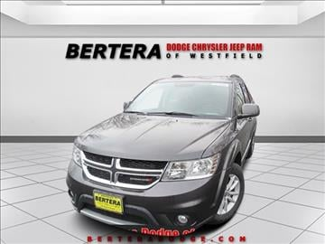 2016 Dodge Journey for sale in Westfield, MA