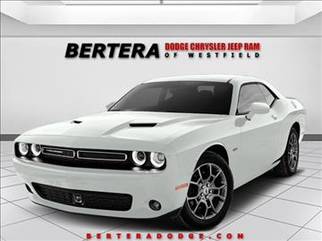 2017 Dodge Challenger for sale in Westfield, MA