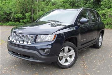 2014 Jeep Compass for sale in Westfield, MA