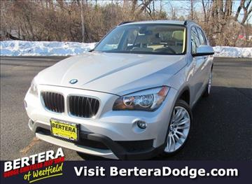 2013 BMW X1 for sale in Westfield, MA