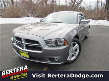 2011 Dodge Charger for sale in Westfield, MA