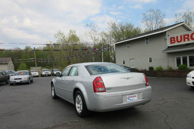 2006 Chrysler 300 Touring -- leather sun roof - Michigan City IN